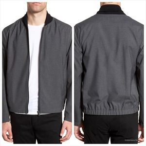 Theory Jackets & Coats - THEORY Amir Bomber Jacket